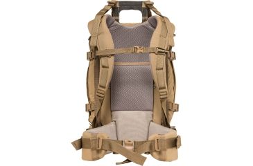 6-Mystery Ranch Cabinet Low Profile Backpack w/ Guide Light Frame