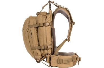 8-Mystery Ranch Cabinet Low Profile Backpack w/ Guide Light Frame
