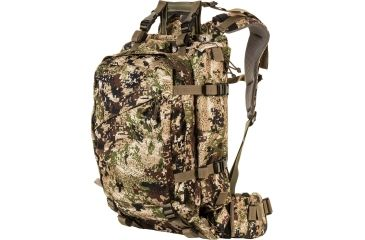 4-Mystery Ranch Cabinet Low Profile Backpack w/ Guide Light Frame