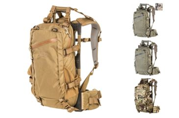 6f67a558ff862 Mystery Ranch Mule Backpack, Coyote, Desolve Bare, Foliage, Optifade  Subalpine