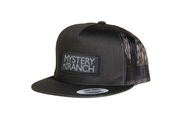 7e185992902cf Mystery Ranch Mystery Trucker Hat - Mens