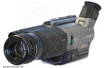 N-Vision Professional 29SG Night Vision Monocular & Video Camera