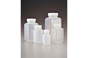 Nalge Nunc Bottle Square Pp Wdmth 1L CS50 312110-0032