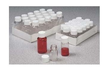 Nalge Nunc Diagnostic Bottles, PETG, Sterile, NALGENE 342035-0005 Bulk-Packed