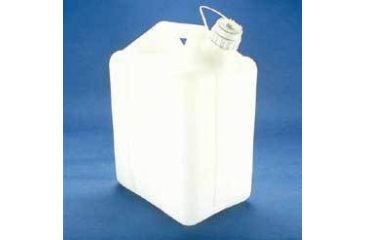 Nalge Nunc High-Density Polyethylene Jerricans, NALGENE 2243-9013