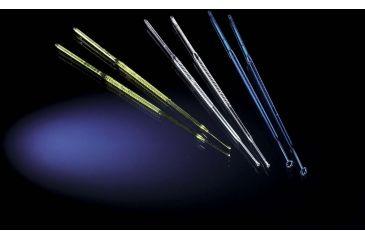 Nalge Nunc Inoculating Loops and Needles, Sterile, NUNC 253287 Inoculating Loops