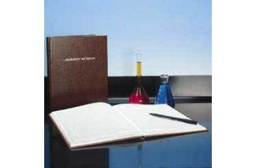 Nalge Nunc Laboratory Notebooks, NALGENE 6301-2000 81/2 x 11in