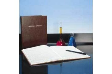 Nalge Nunc Laboratory Notebooks, NALGENE 6301-4000 A4