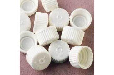 Nalge Nunc NALGENE Screw Caps, High-Density Polyethylene, Sterile 342151-0200