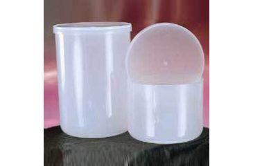 Nalge Nunc Polypropylene Jars with Cover, NALGENE 5352-0002