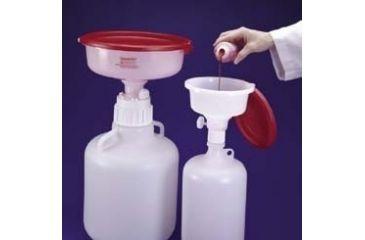 Nalge Nunc Safety Waste Systems, NALGENE 6379-0010 Safety Waste System