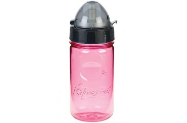 Nalgene Mini-grip Pink W/atb 2595-7012
