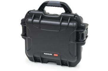 Nanuk 905 Case, Black, Main