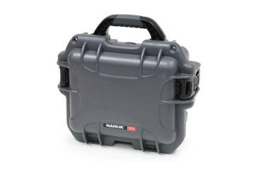 Nanuk 905 Case w/foam - Graphite 905-1007