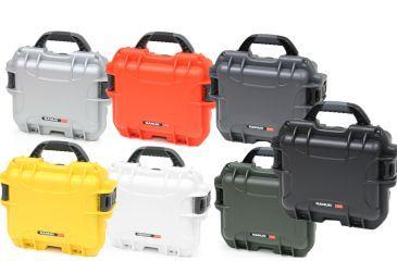 Nanuk 905 Dry Boxes Available Colors
