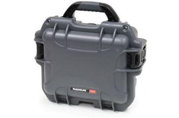 Nanuk 905 Case, Graphite, Main
