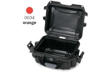 Nanuk 905 Case, Empty, Orange