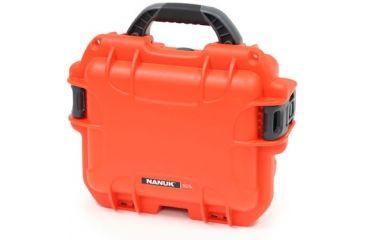 Nanuk 905 Case, Orange, Main