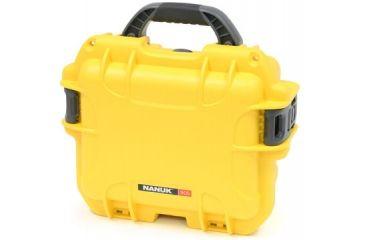 Nanuk 905 Case, Yellow, Main