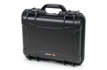 Nanuk 920 Case w/foam - Black 920-1001