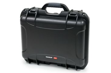 Nanuk 920 Case, Closed, Black, Main