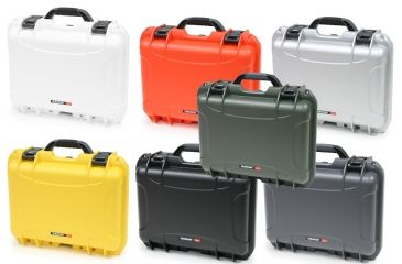Nanuk 920 Professional Protective Cases