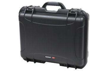 Nanuk 930 Case w/foam - Black 930-1001