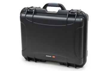 Nanuk 930 Case, Closed, Black, Main