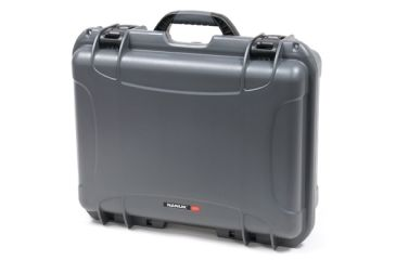Nanuk 930 Case, Closed, Graphite, Main