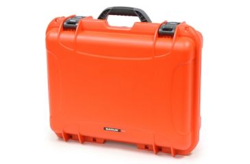 Nanuk 930 Case, Closed, Orange, Main