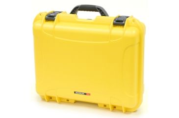 Nanuk 930 Case, Closed, Yellow, Main