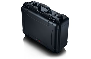 Nanuk 940 Case, Closed, Black, Main