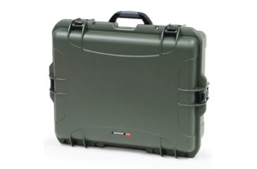 Nanuk 945 Case, Closed, Olive, Main