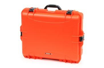 Nanuk 945 Case, Closed, Orange, Main