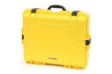 Nanuk 945 Case, Closed, Yellow, Main