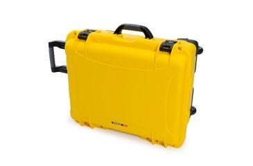 Nanuk 950 Hard Plastic Case, Yellow 950-0004