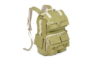 National Geographic Medium Backpack For personal gear, DSLR, laptop NG 5160