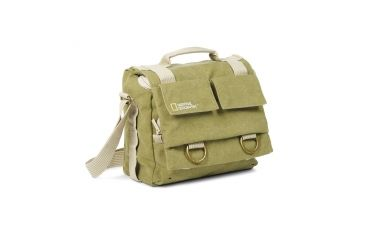 National Geographic Messenger Midi for compact DSLR and IPAD, Notebook NG 2346