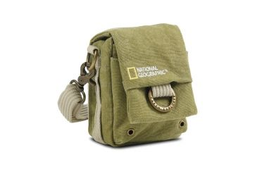 National Geographic Pouch Medium for Mirrorless Camera or Point and Shoot Camera NG 1153