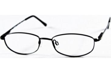 National NA0042 Eyeglass Frames - 001 Frame Color