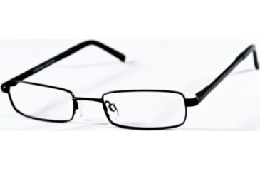 National NA0099 Eyeglass Frames - 0BR Frame Color