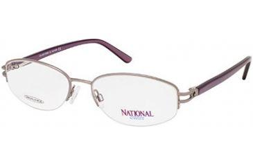 National NA0305 Eyeglass Frames - 008 Frame Color