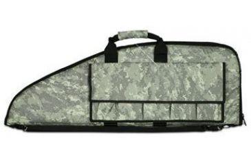 NC Star PVC Digital Camo Gun Case - 36 inch CVD2907-36