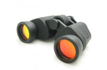 NcSTAR 7-21x40 Zoom Binoculars / Ruby BZ72140R