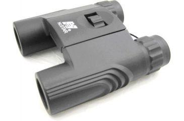 NcSTAR 8X25 Compact Binocular w/ Ruby Lens BN825R