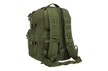 5-NcSTAR MOLLE Assault Backpack