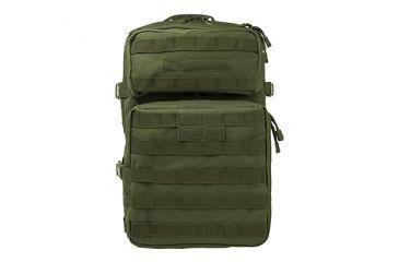 8-NcSTAR MOLLE Assault Backpack