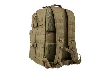 6-NcSTAR MOLLE Assault Backpack