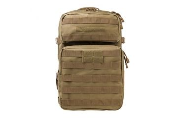 9-NcSTAR MOLLE Assault Backpack