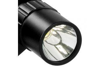 NcSTAR Flashlight & Green Laser Combo - Bright 35 Lumen Flashlight ASFLG1